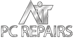 Acrylic PC Repairs Logo
